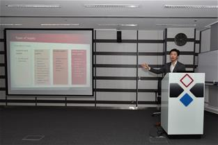 Bahrain Bourse in cooperation with Keypoint organizes a workshop on VAT implementation